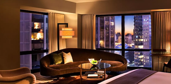 Chicago boutique hotels chicago boutique hotel coupons for Boutique hotels chicago loop